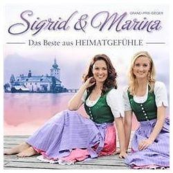 Sigrid & Marina*Das Beste aus Heimatgefühle inkl. 4 neue Titel*NEU*OVP*VÖ 2013* 9002986711438