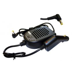 ASRock Ion 330 BD kompatibles Netzteil/Ladegerät (Gleichstrom) fürs Auto