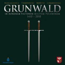Grunwald - In Honorem Victorum Militum Polonorum 1410-2010 - Jarosław Bręk, Olsztyn Philharmonic Symphony Orchestra