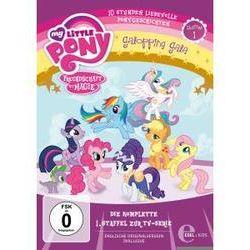 Film: (1)Komplette Staffel-Galloping Gala  von Jayson Thiessen von My Little Pony mit My Little Pony