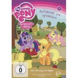 Film: (7)DVD z.TV-Serie-Büffelherden Und Apfelbäume  von Jayson Thiessen von My Little Pony