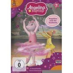 Film: 07/Angelina und die Zauberin  von Davis Doi von Angelina Ballerina mit Angelina Ballerina