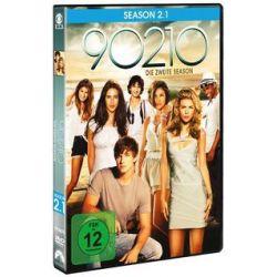 Film: 90210 - Staffel 2.1  von Shenae Grimes / Tristan Wilds / Jessica Stroup / Matt Lanter von Allison Liddi, Tori Spelling mit Shenae Grimes / Tristan Wilds / Jessica Stroup / Matt Lanter