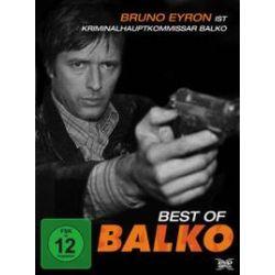 Film: Best of Balko-mit Bruno Eyron  von Bruno Eyron mit Bruno Eyron, Ludger Pistor, Matthias Kniesbeck