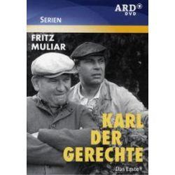 Film: Ard Serie-Karl der Gerechte (1-4)  von Fritz Muliar von Joachim Hess von Fritz Muliar mit Fritz Muliar