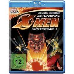 Film: Astonishing X-Men: Unstoppable  von Marvel Knights