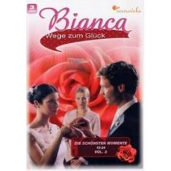Film: Bianca - Wege zum Glück: Schönsten Momente Vol. 2  von Tanja Wedhorn von Walter A. Franke Gerald Distl von Bianca-Wege Zum Glück mit Tanja Wedhorn, Patrick Fichte