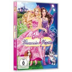 Film: Barbie - Die Prinzessin und der Popstar  von Zeke Norton