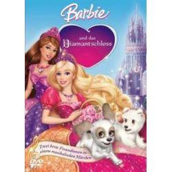 Film: Barbie und das Diamantschloss  von Gino Nichele von Gino Nichele