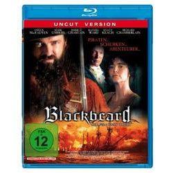 Film: Blackbeard-Der Pirat des Todes  von Kevin Connor von Anthony Jake Chamberlain Richard mit Jake Anthony, Richard Chamberlain, Mark Umbers