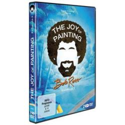 Film: Bob Ross - The Joy of Painting - Kollektion 2  von Sally Schenck mit Bob Ross