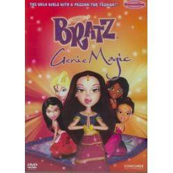 Film: Bratz - Genie Magic  von Heather Mitchell, Jen Klein von Nick Rijgersberg