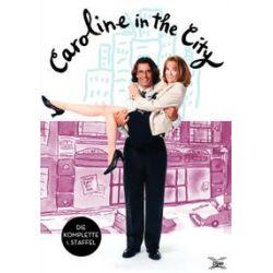 Film: Caroline in the City - Staffel 1  von Lea Thompson von Howard Deutch, Shelley Jensen, Rod Daniel mit Lea Thompson, Malcolm Gets, Amy Pietz