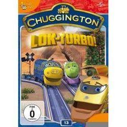 Film: Chuggington Vol.13  von Sarah Ball