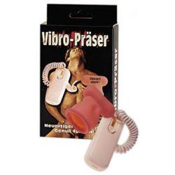Wibrator na żołądź