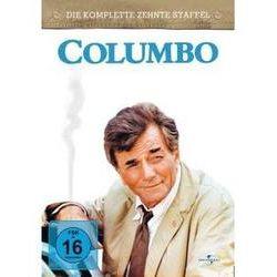 Film: Columbo - Staffel 10  von James Frawley von Peter Falk mit Peter Falk