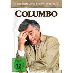 Film: Columbo - Staffel 9  von James Frawley von Peter Falk mit Peter Falk