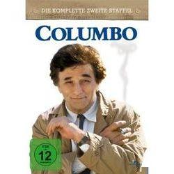 Film: Columbo - Staffel 2  von James Frawley von Peter Falk mit Peter Falk, Suzanne Pleshette, Ida Lupino, Ray Milland, Vincent Price