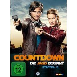 Film: Countdown - Die Jagd beginnt - 2. Staffel  von Christian Theede mit Sebastian Ströbel, Chiara Schoras, Oliver Stritzel