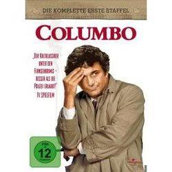 Film: Columbo - Staffel 1  von James Frawley von Ida Lupino Peter Falk Suzanne Pleshette mit Peter Falk, Suzanne Pleshette, Ida Lupino, Ray Milland, Vincent Price