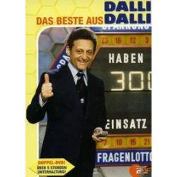 Film: Das Beste aus Dalli Dalli  von Hans Rosenthal von Georg Martin Lange von Dalli Dalli mit Hans Rosenthal