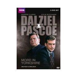 Film: Dalziel & Pascoe - Mord in Yorkshire  von Katy Cavanagh Warren Clarke Colin Buchanan mit Warren Clarke, Colin Buchanan, Katy Cavanagh