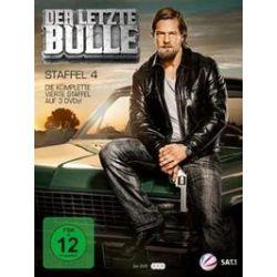 Film: Der letzte Bulle-Staffel 4  von Sophie Allet-Coche von Henning Baum mit Henning Baum, Maximilian Grill, Proschat Madani