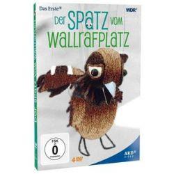 Film: Der Spatz vom Wallrafplatz  von Rudolf Fischer, Armin Maiwald von Armin Maiwald mit Rudolf Debiel
