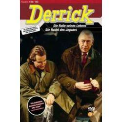 Film: Derrick - DVD 5  von Horst Tappert, Fritz Wepper von Alfred Weidenmann, Jürgen Goslar von Derrick mit Horst Tappert, Fritz Wepper, Willy Schäfer, Gerhard Bormann, Günther Stoll