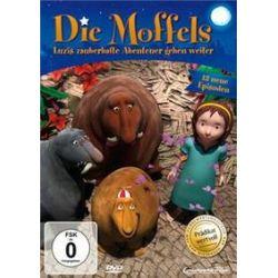 Film: Die Moffels 14-26  von Ute Krause von Ute Krause, Sabrina Wanie