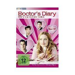 Film: Doctors Diary - Best of  von Franziska Meyer Price U.a. mit Diana Amft, Florian David Fitz, Kai Schumann