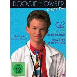 Film: Doogie Howser - Staffel 1  von Stephen Cragg von Neil Patrick Harris mit Neil Patrick Harris, Max Casella, Lawrence Pressman, James B. Sikking