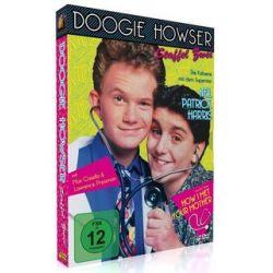 Film: Doogie Howser - Staffel 2  von Stephen Cragg von Neil Patrick Harris mit Neil Patrick Harris, Max Casella, Lawrence Pressman, James B. Sikking