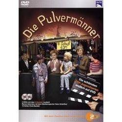 Film: Die Pulvermänner  von Dieter Werner von Wolfgang Teichert mit Carlos Werner, Kitty Mattern, Dagobert Walter