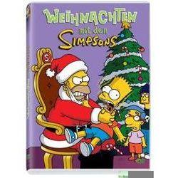 Film: Die Simpsons - Weihnachten mit den Simpsons  von Matt Groening von Matt Groening mit Zeichentric k.