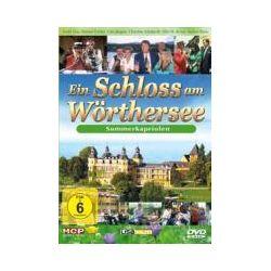 Film: Ein Schloss am Wörthersee-So  mit Helmut Fischer, Uschi Glas