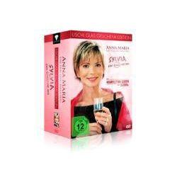 Film: Die Uschi Glas Geschenk-Edition (15 DVD)  von Uschi Glas mit Uschi Glas