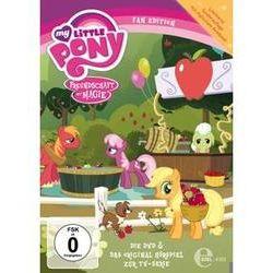 Film: Fan-Edition  von Jayson Thiessen von My Little Pony mit My Little Pony