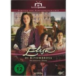 Film: Fernsehjuwelen: Elisa di Rivombrosa - 1. Staffel  von Cinzia TH Torrini mit Vittoria Puccini, Alessandro Preziosi, Jane Alexander