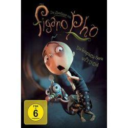 Film: Figaro Pho-Die Komplette Serie (2 DVD)  von Figaro Pho