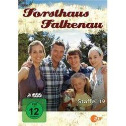 Film: Forsthaus Falkenau Staffel 19  von Florian Richter, Andreas Jordan-Trost mit Hardy Krüger Jr., Teresa Klamert, Martin Lüttge, Tina Bordihn, Lion Sokar, Paulina Schwab, Veronika Fitz, Michael