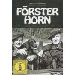 Film: Förster Horn - die Komplette Serie  von Erik Ode, Heinz Engelmann, Horst Keitel von Erik Ode von Heinz Engelmann, Erik Ode mit Heinz Engelmann