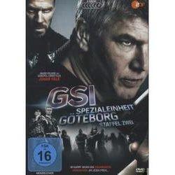 Film: GSI - Spezialeinheit Göteborg - Staffel 2  von Charlotte Brandström mit Jakob Eklund, Joel Kinnaman, Mikael Tornving, Marie Richardson