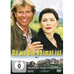 Film: Hansi Hinterseer - Teil 3 - Da wo die Heimat ist  von Eduard Ehrlich von Kurt Ockermüller mit Hansi Hinterseer, Anja Kruse, Julia Biedermann, Karina Thayenthal