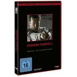 Film: Henning Mankell: Wallander - Der unsichtbare Gegner (Krimiedition)  von Henning Mankell von Peter Flinth mit Krister Henriksson, Johanna Sällström, Ola Rapace