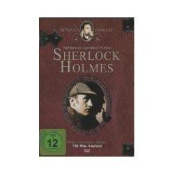 Film: Highlights Der Legendären TV-Serie  von Arthur Conan Doyle von Sherlock Holmes mit Ronald Howard