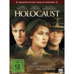 Film: Holocaust - Die Geschichte der Familie Weiss  von Marvin J. Chomsky von Meryl Streep, James Woods, Michael Moriarty mit Meryl Streep, James Woods, Michael Moriarty