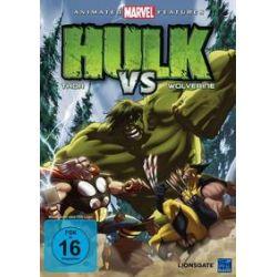 Film: Hulk vs  von Christopher Yost, Craig Kyle von Sam Liu, Frank Paur