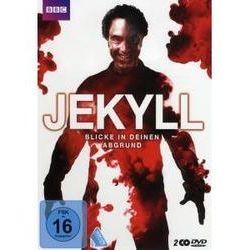 Film: Jekyll - Blicke in deinen Abgrund (BBC), 2 DVD  von Steven Moffat von Matt Lipsey, Douglas Mackinnon von BBC, James Nesbitt mit James Nesbitt, Gina Bellman, Denis Lawson
