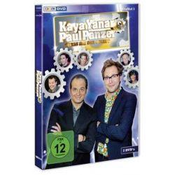 Film: Kaya Yanar & Paul Panzer - Stars bei der Arbeit  von Tobias Schüttler von Michael Meier von Paul Yanar Kaya & Panzer, Stars Bei Der Arbeit mit Kaya Yanar, Paul Panzer
